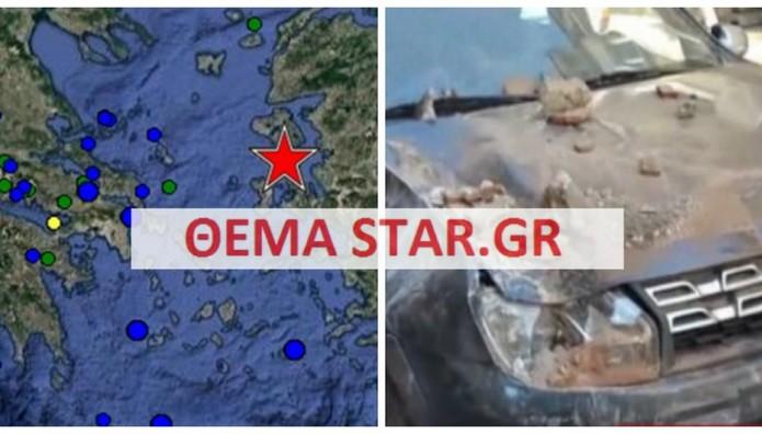 """O Αντιπεριφερειάρχης Λέσβου στο star.gr: """"Κατέρρευσε το σ"""