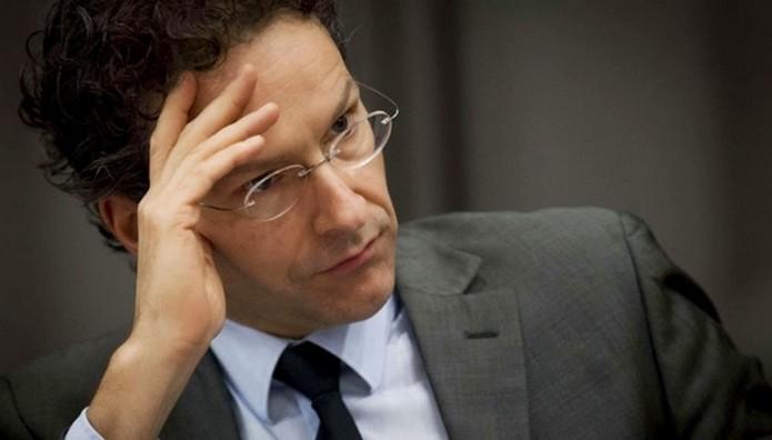 Για το χρέος ούτε λόγος: Κλείσιμο της δεύτερης αξιολόγησης βλέπει ο Ντάισελμπλουμ στο Eurogroup