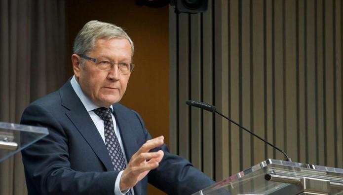 ΚΑΡΦΑΡΑ από Ρέγκλινγκ: Εάν η Ελλάδα δεν είχε κάνει τα λάθη του 2015, τώρα θα στεκόταν στα πόδια της