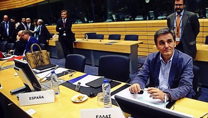 ΡΟΥΚΕΤΑ Bloomberg: Η Ελλάδα δεν θα πάρει καλύτερη συμφωνία στο Eurogroup του Ιουνίου