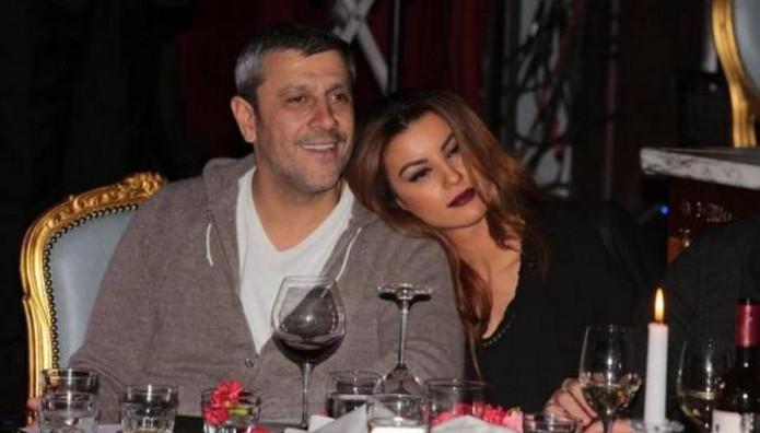 Θα φάμε κουφέτα! Γάμος για Παπαδοπούλου-Πηλαδάκη με κουμπάρο τον Αντώνη Ρέμο