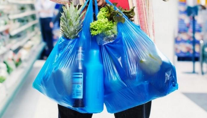 ΞΕΧΑΣΤΕ τις δωρεάν πλαστικές σακούλες στα σούπερ μάρκετ
