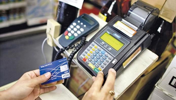 ΠΡΟΣΟΧΗ: Πως οι πληρωμές με κάρτα μπορούν να οδηγήσουν στο να πληρώσετε επιπλέον φόρο!