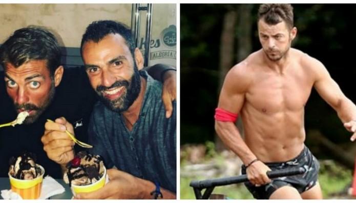 "Survivor:Λάμπρος Χούτος- Η σχέση του με τον Χανταμπάκη και το ""άδειασμα"" στον Αγγελόπουλο! «Έπαιζε εκτός κανονισμών…»"