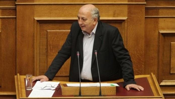 Τι δήλωσε ο Αμανατίδης για τις τουρκικές προκλήσεις