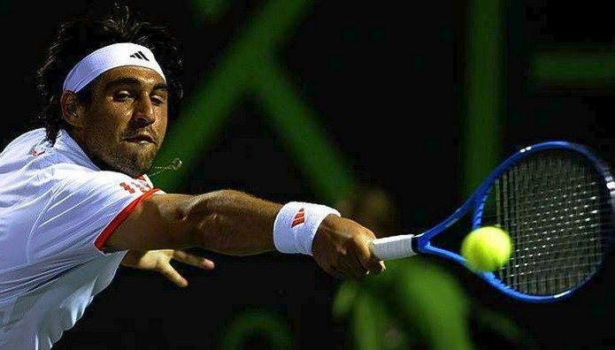 US Open: Αποκλείστηκε ο Παγδατής!