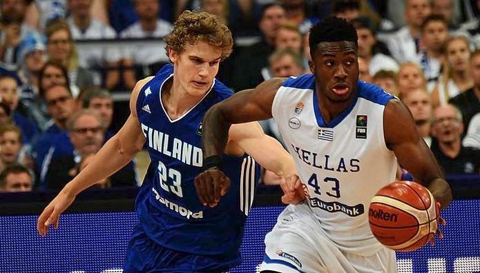 Η Ελλάδα ηττήθηκε με 77-89 από την Σλοβενία