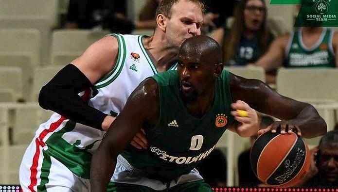 Οι «πράσινοι» ηττήθηκαν με 65-63 από την Ούνιξ Καζάν