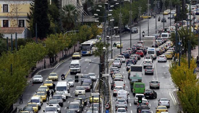 Ανοικτό το ενδεχόμενο παράτασης για τα τέλη κυκλοφορίας