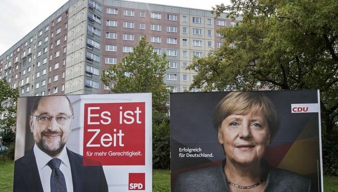 Σε πολιτικό αδιέξοδο η Γερμανία