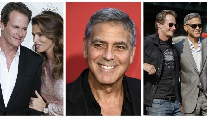 Clooney: Xάρισε σε 14 κολλητούς του από ένα εκατομμύριο