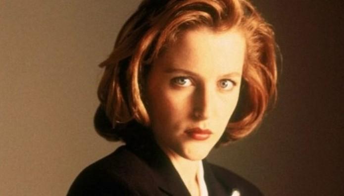 H Σκάλι από το X-Files είναι αγνώριστη