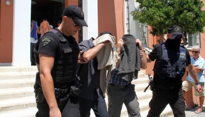 Στο ΣτΕ η υπόθεση ενός από τους 8 Τούρκους αξιωματικούς
