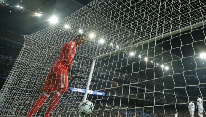 Το Champions League επιστρέφει