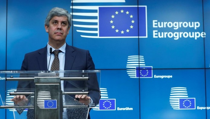 Το μήνυμα του προέδρου του Eurogroup για Ελλάδα