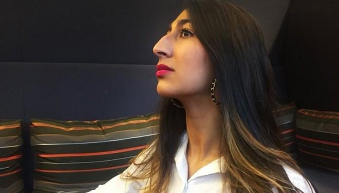 H Radhika Sanghan και το κίνημα της μεγάλης μύτης
