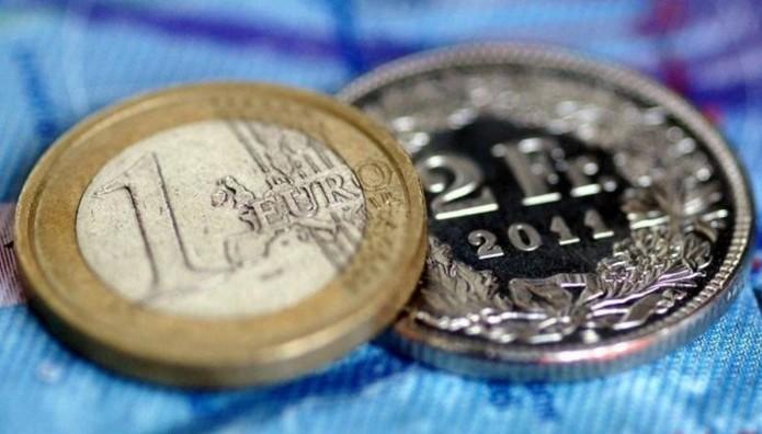 Κούρεμα έως 40% για δάνεια σε ελβετικό φράγκο