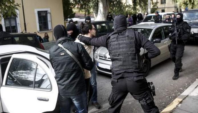 O κατηγορούμενος φέρεται ως αποστολέας του τρομοδέματος