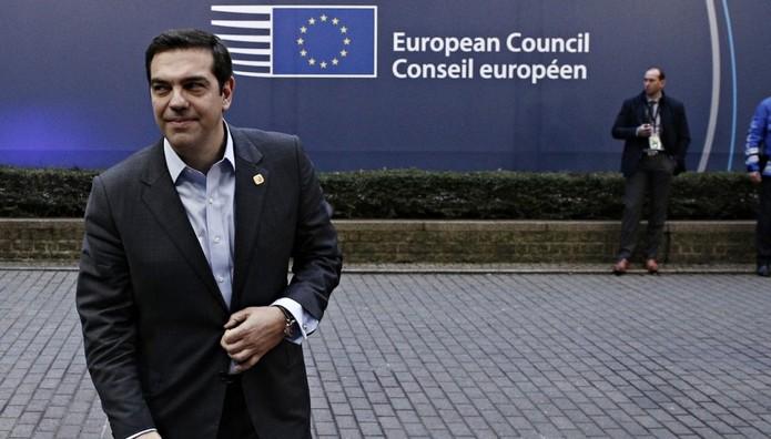 Βρυξέλλες: Η Τουρκία στο επίκεντρο των επαφών Τσίπρα
