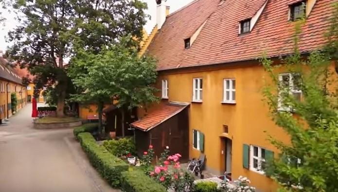 Νοικιάζουν σπίτια με 0,88 ευρώ το χρόνο