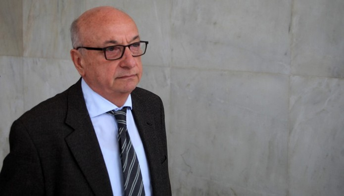 Siemens: Mάρτυρας δικαιώνει μετά 10 χρόνια τον Tσουκάτο