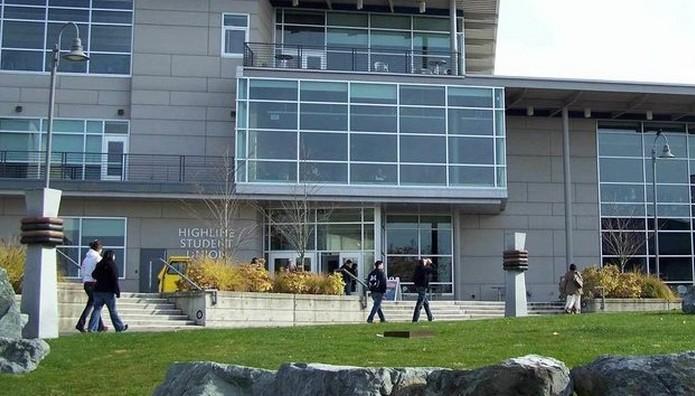 Ουάσιγκτον: False alarm οι πυροβολισμοί σε Κολέγιο