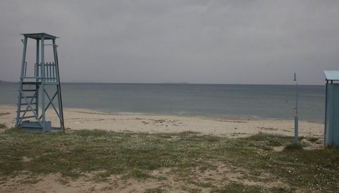 Συννεφιά, βροχές και σκόνη το σκηνικό του καιρού σήμερα