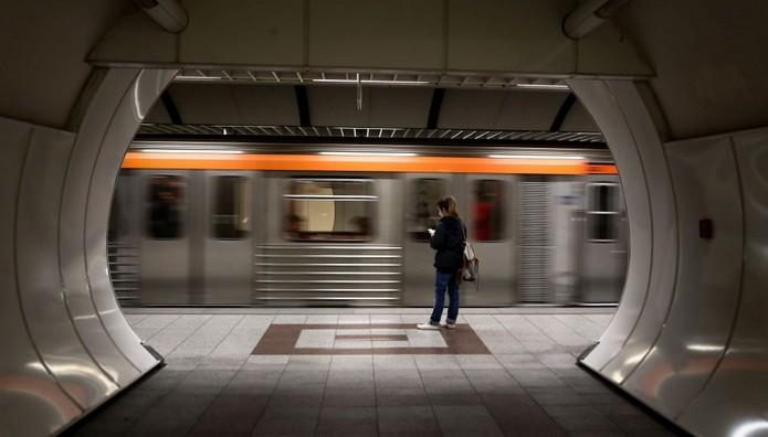 Σκάνδαλο με μίζες στο Μετρό