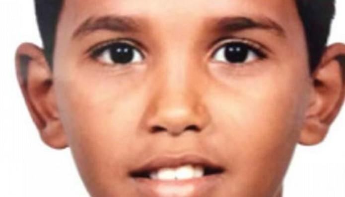 Ο 13χρονος μεγάλωσε σε σπίτι του Χαμόγελου του παιδιού