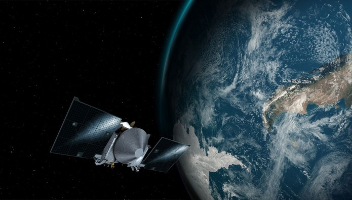 Αστεροειδής θα περάσει κοντά από τη Γη