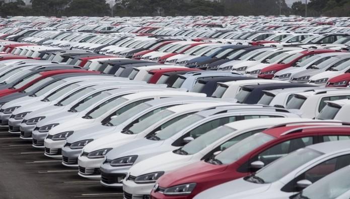 Δείτε τι έγινε στην αγορά του αυτοκινήτου τον Φεβρουάριο