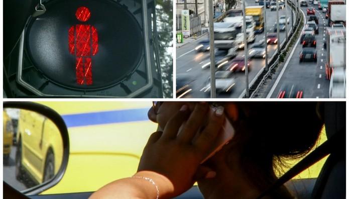 Αυτός είναι ο νέος Κώδικας Οδικής Κυκλοφορίας (ΚΟΚ)