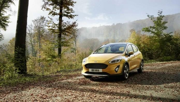 Πως πάει στις πωλήσεις το νέο Ford Fiesta σε Ευρώπη και Ελλάδα