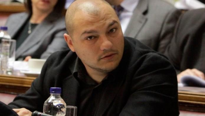 Φυλάκιση 4 μηνών με αναστολή στον Γιώργο Γερμενή