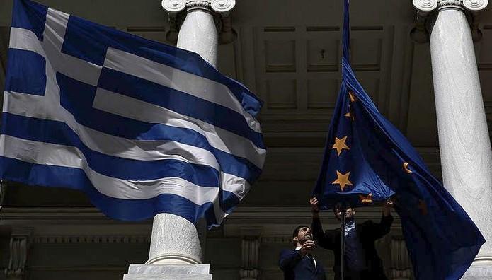 Κομισιόν για 25η Μαρτίου: Η Ευρώπη είναι Ελλάδα