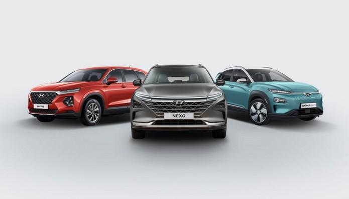 Δείτε τα σημαντικότερα μοντέλα της  Hyundai στη Γενεύη