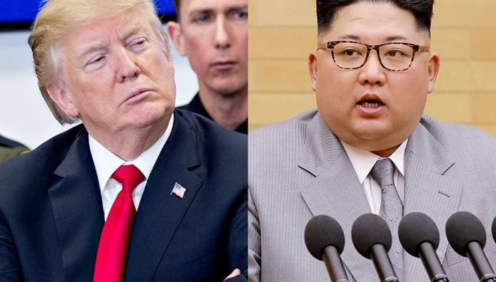 Τραμπ: Η Κορέα θα σταματήσει πυραυλικές δοκιμές