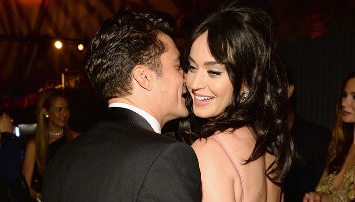 Katy Perry - Orlando Bloom: Ξανά μαζί - Είναι επίσημο!