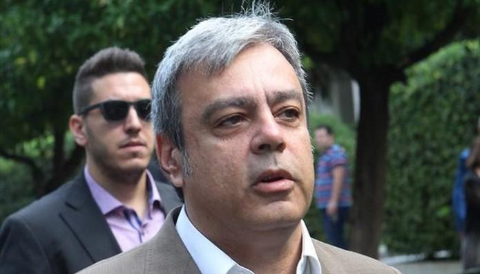 Βερναρδάκης:Ανοιχτό το ενδεχόμενο για ποδοσφαιρικό Grexit