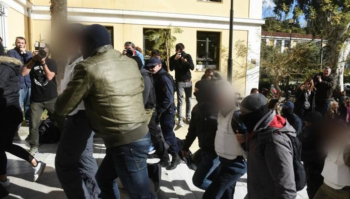Συμβούλιο Εφετών: Όχι στην έκδοση ενός ακόμη Τούρκου