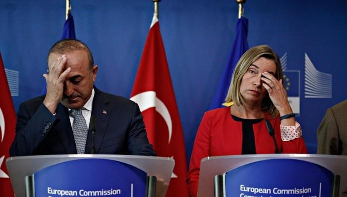 Κομισιόν: Να σταματήσει τις προκλήσεις σε Αιγαίο η Τουρκί