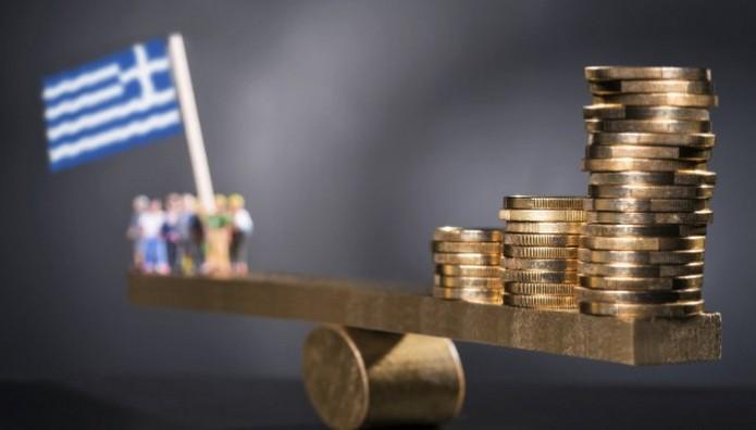 Μαξιλάρι» ασφαλείας αντί ελάφρυνσης χρέους θέλει η Γερμαν
