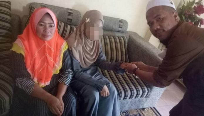 Πάντρεψαν 11χρονο κορίτσι με έναν 41χρονο