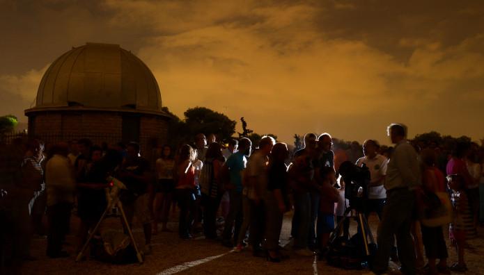 """Μαγνητική καταιγίδα θα """"χτυπήσει"""" τη Γη στις 23 Ιουλίου"""