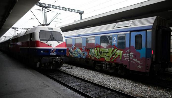 Αλέξανδρούπολη: Τρένο παρέσυρε και σκότωσε 2 άτομα