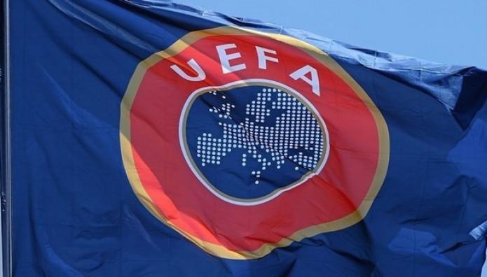 Το σήμα της UEFA