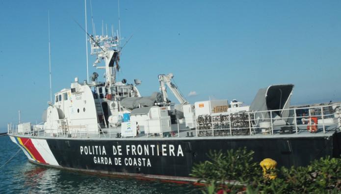 Frontex σύνορα