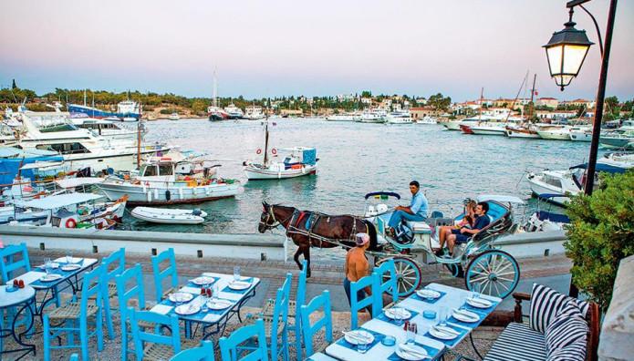 Ελληνικο νησί