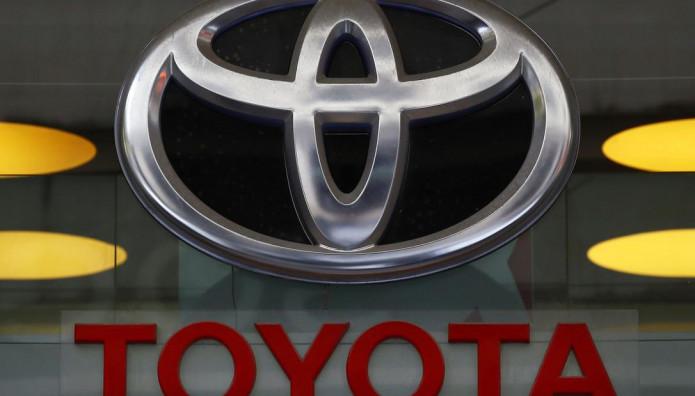 Ανάκληση Toyota Sedan