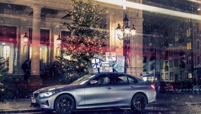 BMW βραβεία